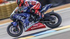 24g Le Mans Moto, Honda