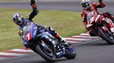 All Japan Superbike