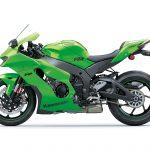 Kawasaki Superbike