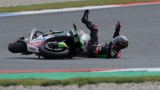 Superbike, Alex Lowes