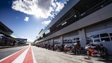 Red Bull Rookies Cup 2021
