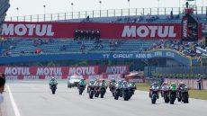 moto2 2021