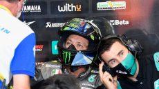 MotoGP, Valentino Rossi a Misano