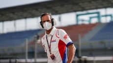 MotoGP, Alberto Puig