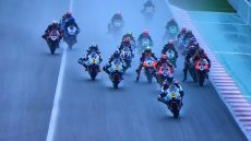 Superbike, Montmelò