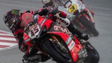 Superbike, Scott Redding in Catalunya