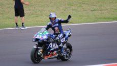 MotoGP, Enea Bastianini a Misano