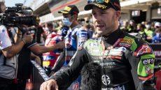 Jonathan Rea, Superbike