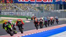 moto3 moto2 motogp