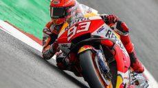 MotoGP, Marc Marquez a Misano