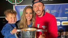 Tony Cairoli vince il trofeo delle Nazioni