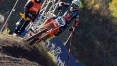 Tony Cairoli in Trentino