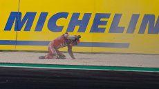 MotoGP, Pecco Bagnaia a Misano