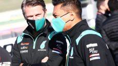 MotoGP, Razlan Razali